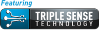 Triple Sense Technology logo 200x63