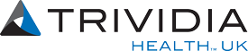 Professionals | Trividia Health UK Logo