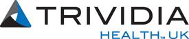 Professionals | Trividia Health UK Logo