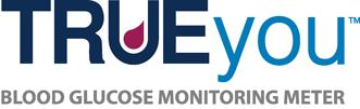TRUEyou Blood Glucose Monitoring Meter